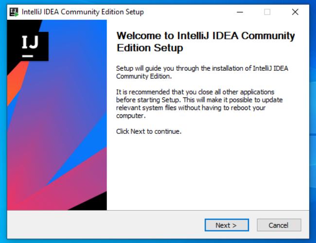 IntelliJ IDEA Config
